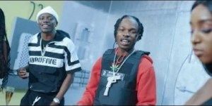 VIDEO: Q2 x Zlatan x Naira Marley – Come Online (Gmix)